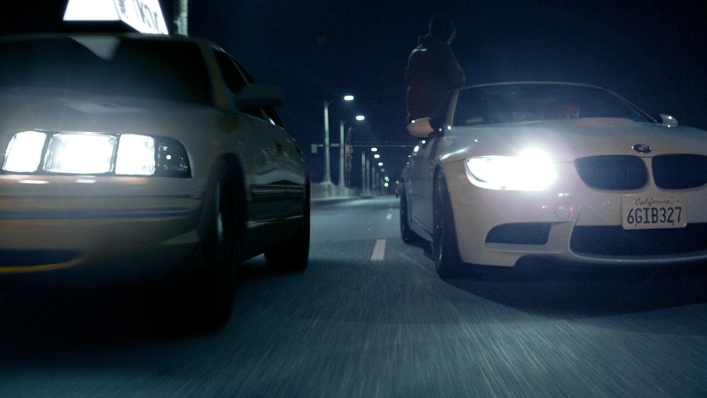 Grand Theft Auto: Rise