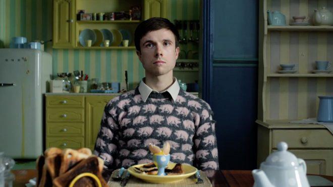 Stanley Pickle | Featured Short Film