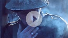 L'Isolée Short Film Trailer
