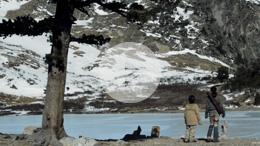 Serene Valley Short Film Trailer