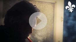 The Guest - Short Film Trailer
