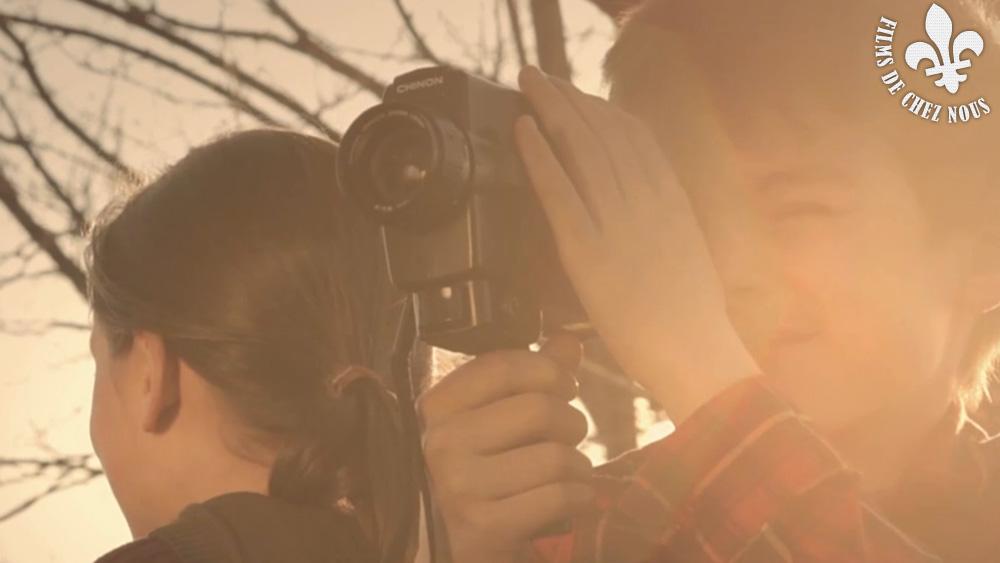 D'amour, d'images   Films de chez nous