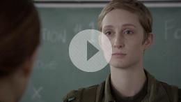 Citizen Jane | Short Film Trailer