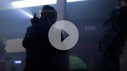 The Deliverer | Short Film Trailer