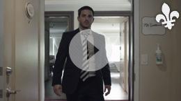 The Prince | Short Film Trailer