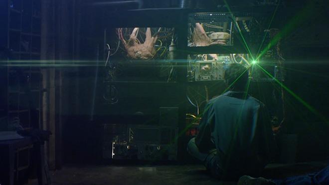 Flesh Computer   Featured Short Film