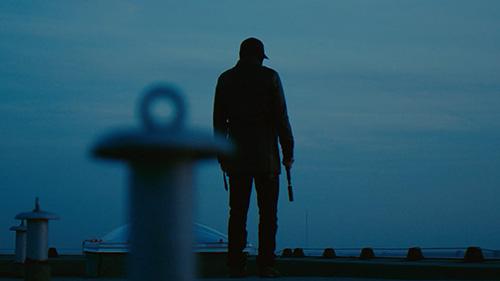 Memories of a Hitman   Short Film Trailer