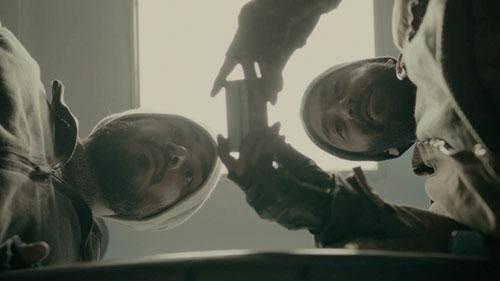 Filth   Short Film Trailer