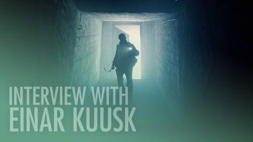 Interview With Einar Kuusk