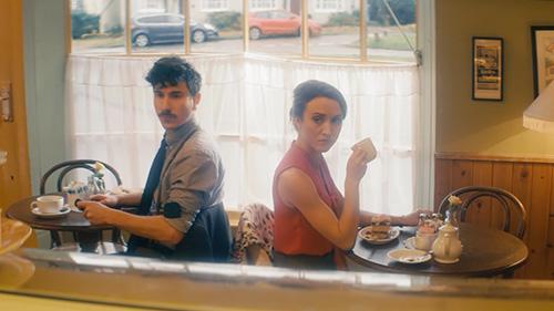 Tea for Two | Short Film Trailer
