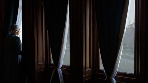 The Widow | Short Trailer