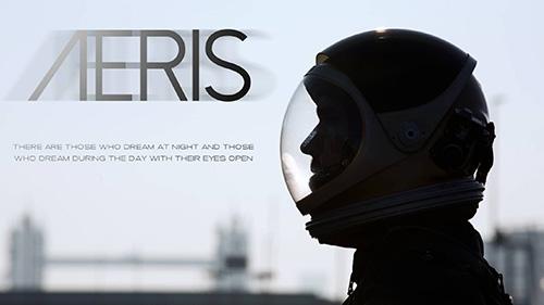 Aeris | Short Film Trailer on Film Shortage