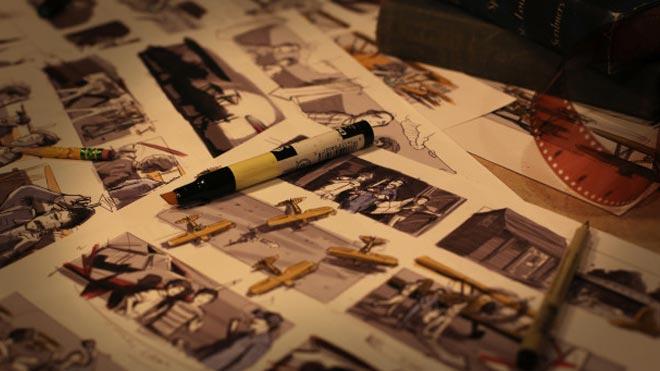 Flight of Passage | Crowdfunding Pick We Dig