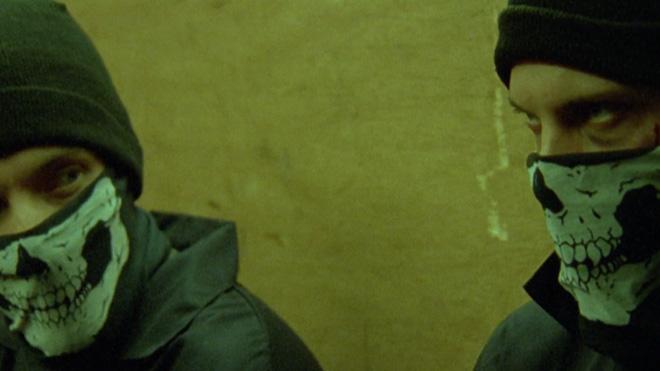 Billy Boys   Featured Short Film