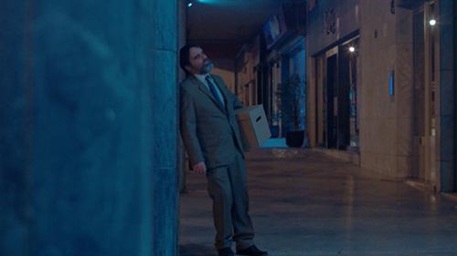 Vazio | Short Film Trailer