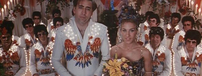 Best Casino Films | Honeymoon in Vegas