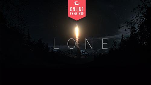 Online Premiere | Lone