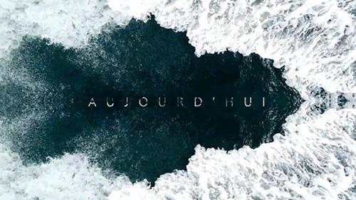 Aujourd'hui | Short Film Trailer