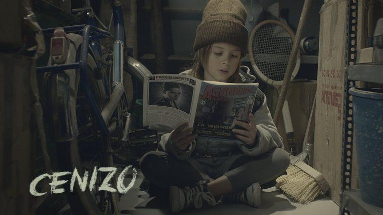 Cenizo / Ashen