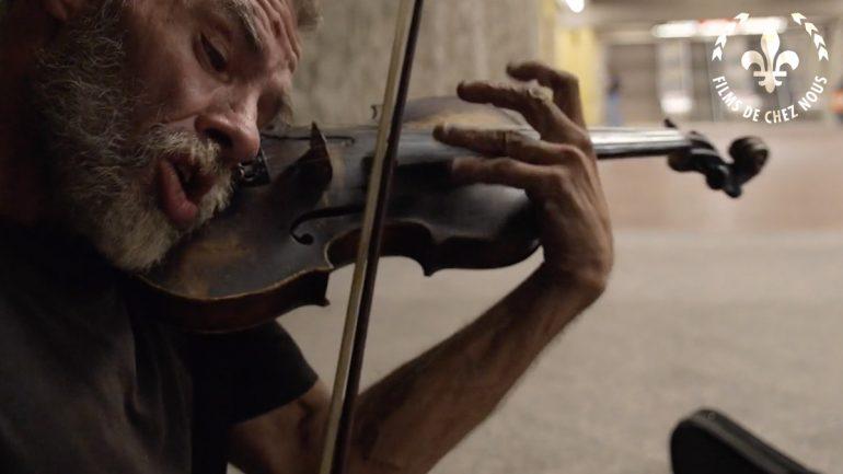 Films de chez nous | Un homme et son violon