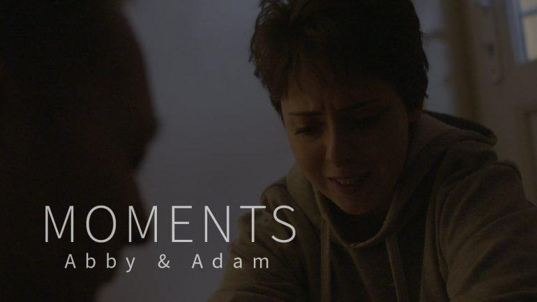 Moments | Abby & Adam