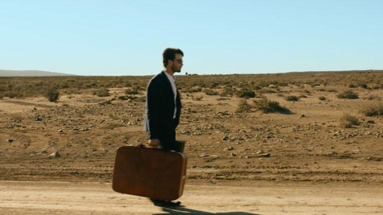 Daniel Munro || Short Film Trailer