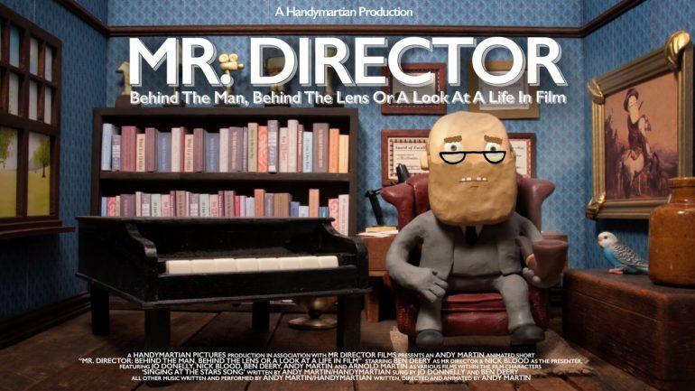 Mr Director