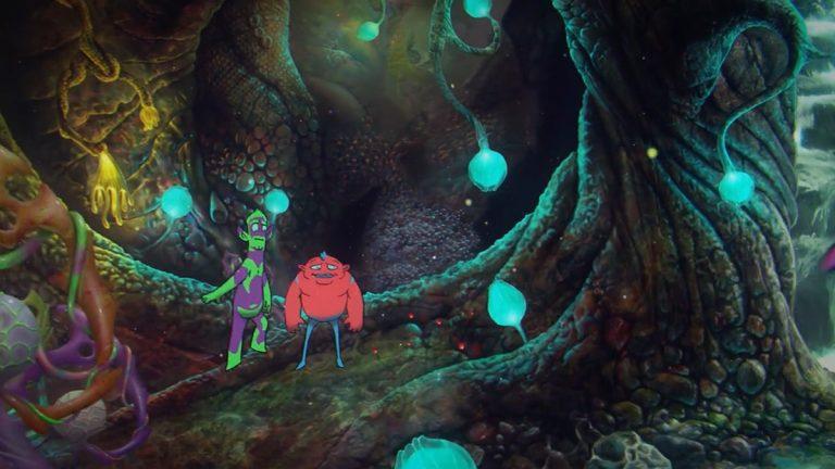 Toonocalypse | Featured Short Film
