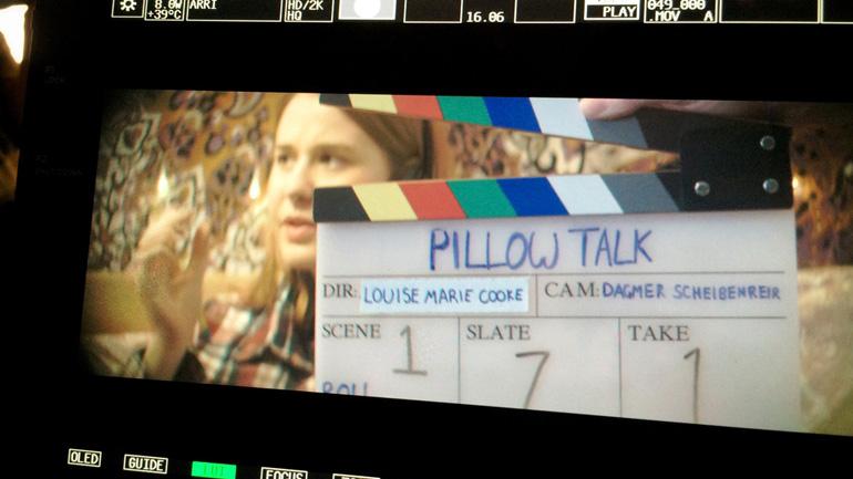 Pillow Talk || Crowdfunding Picks