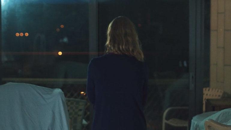 We Were The Night || Short Film Trailer