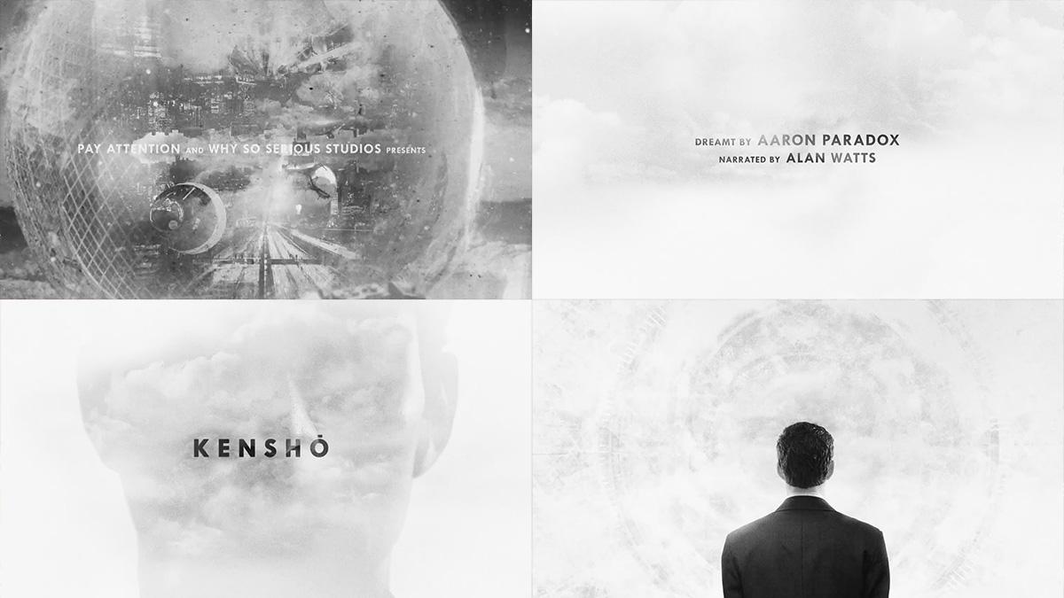 Kensho || The Art of The Short Title