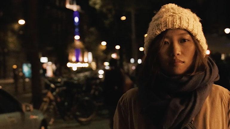 Strangers in Amsterdam || Daily Short Picks