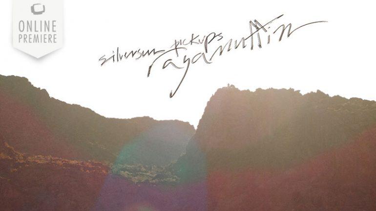 Silversun Pickups - Ragamuffin    Daily Short Picks