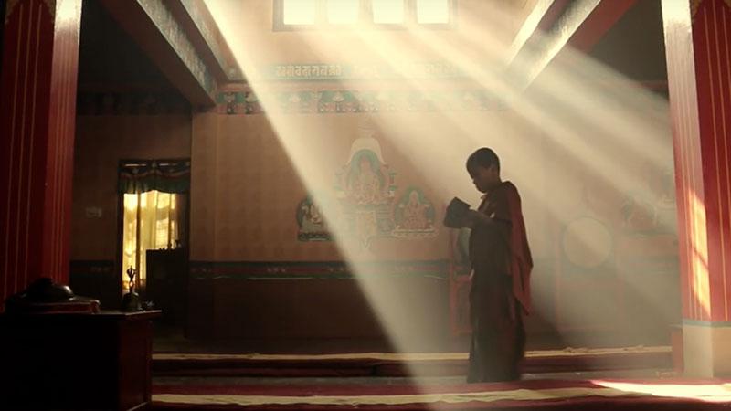 The Infinite Space || Short Film Trailer
