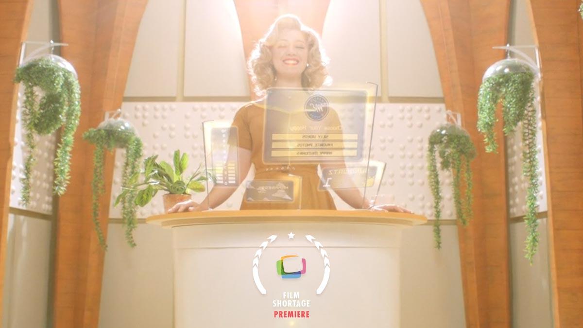 Susie Sunshine    Featured Short Film