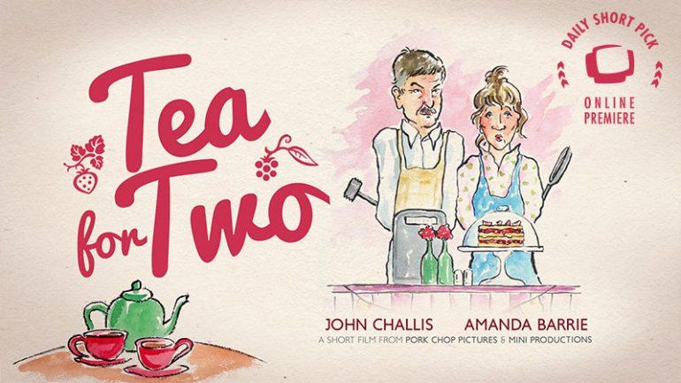 Tea For Two || Daily Short Picks