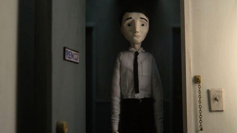 Bartleby    Short Film Trailer