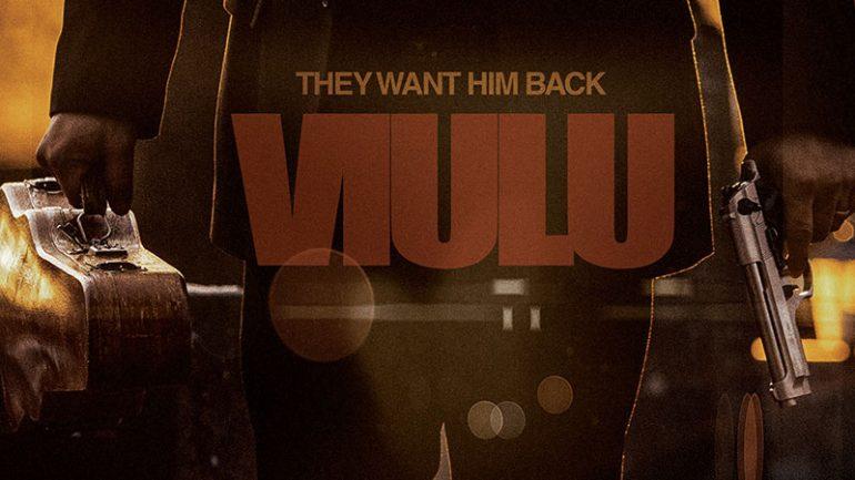 Viulu || Short Film Trailer