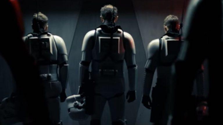 Jakku: First Wave - Star Wars Fan film || Daily Short Picks