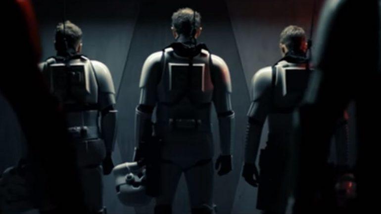 Jakku: First Wave - Star Wars Fan film    Daily Short Picks