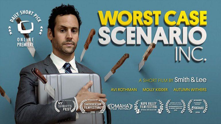 Worst Case Scenario, Inc. || Daily Short Picks