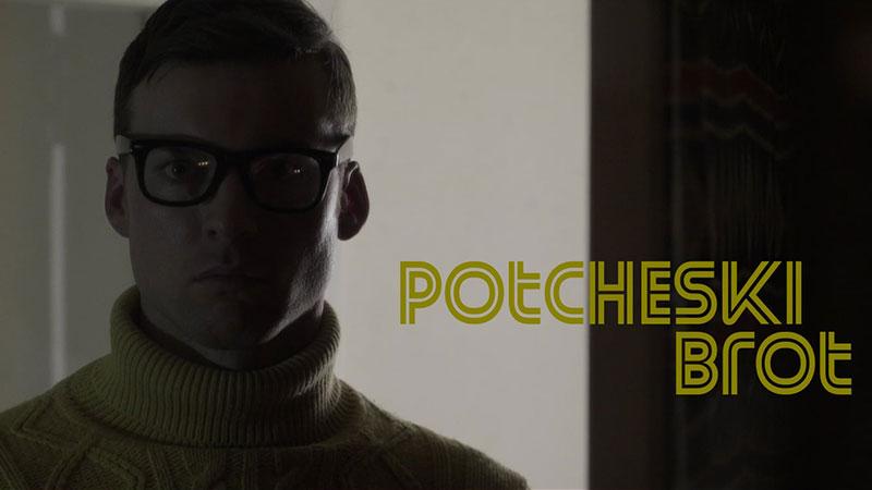 Potcheski Brot    Daily Short Picks