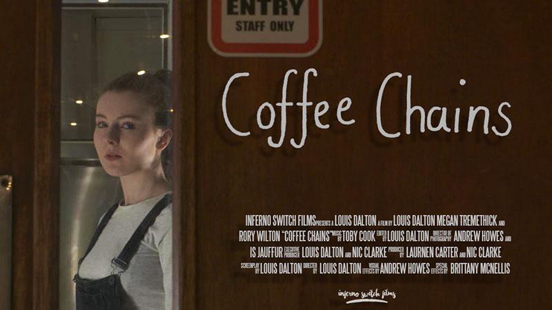 Coffee Chains || Crowdfunding Picks We Dig
