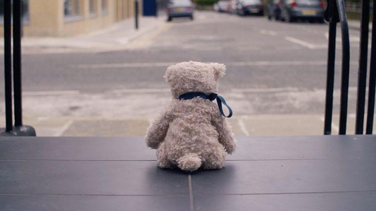 My Little Teddy Bear || Daily Short Picks