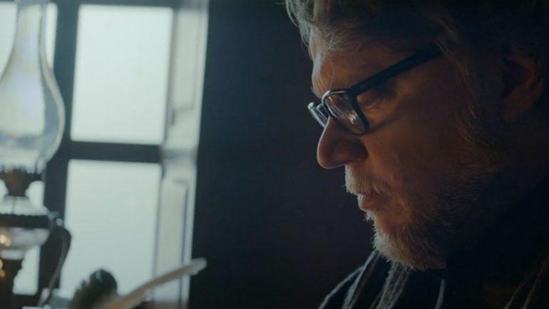 Patron x Guillermo Del Toro || Daily Short Picks