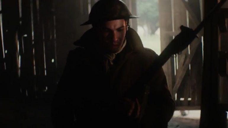 Blood Brothers    Short Film Trailer