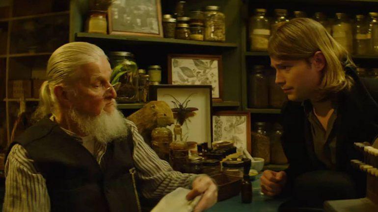 The Hobbyist || Short Film Trailer