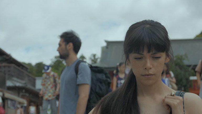 Usagi    Short Film Trailer