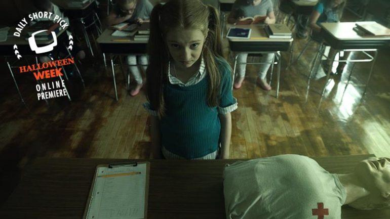 Hellth Class // Short Film Trailer