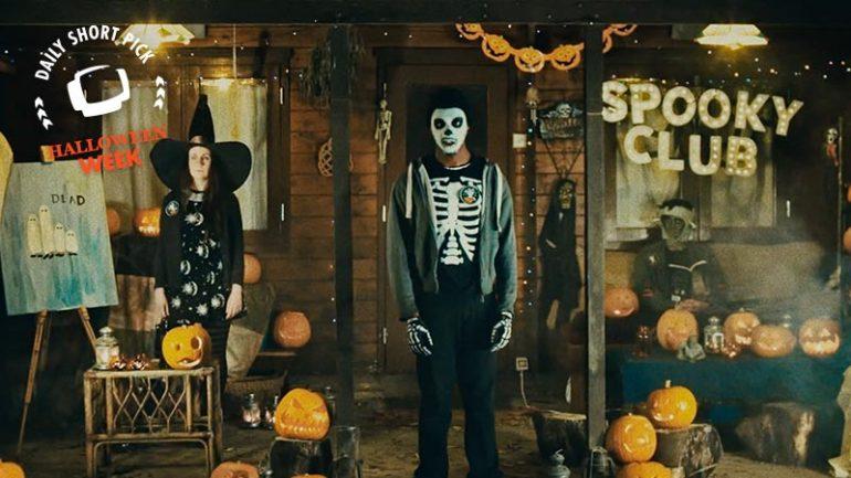 Spooky Club // Daily Short Picks